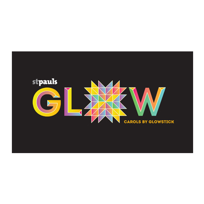 glow logo web