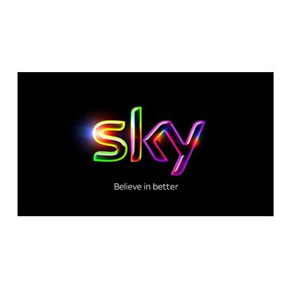 sky logo web